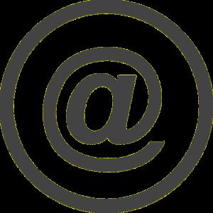 logotipo email