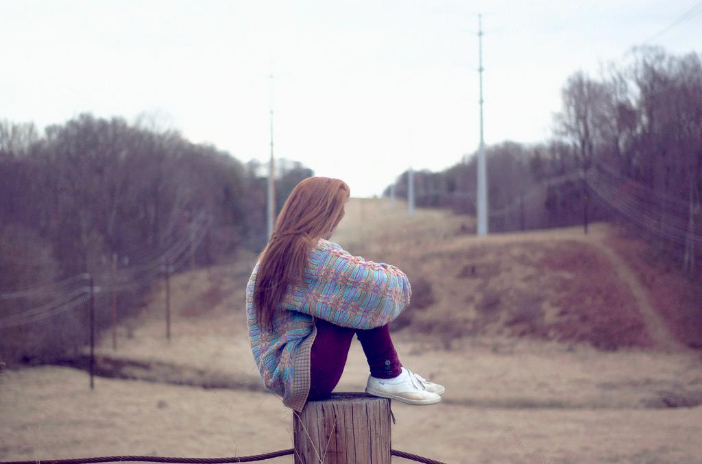 Você não conhece minha história, não sabe por tudo o que eu passei