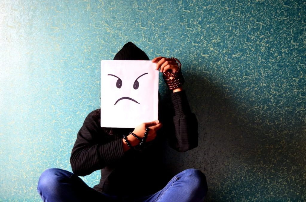 Afaste-se daquelas pessoas que reagem mal quando você conquista alguma coisa