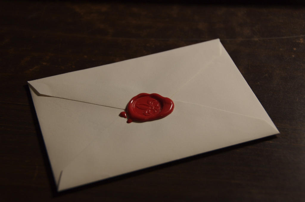 Carta à Tristeza