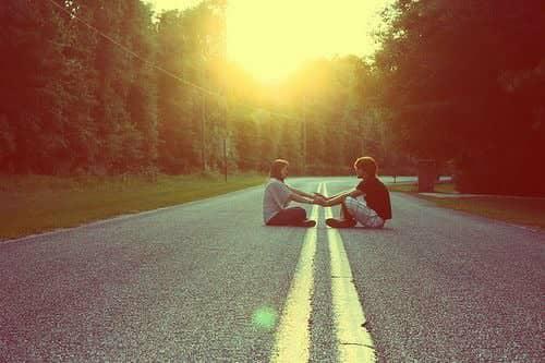 O erro é de quem não sabe valorizar o amor que recebe